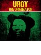Originator【CD】