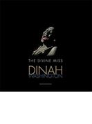 Divine Miss Dinah Washington (5CD)【CD】 5枚組