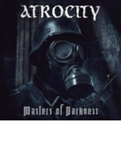 Masters Of Darkness【CD】