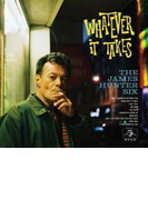 Whatever It Takes【CD】