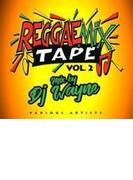 Reggae Mix Tape 2 (Mix By Dj Wayne)【CD】