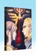 機動戦士ガンダム Twilight AXIS 赤き残影 Blu-ray Disc【期間限定生産】