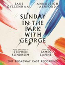 Sunday In The Park With George: 2017【CD】 2枚組