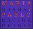 Maria Y Pablo【CD】