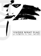 Under What Flag - A Tribute To Fad Gadget【CD】