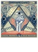 Unsung Prophets & Dead Messiahs (Book Pack)【CD】 2枚組