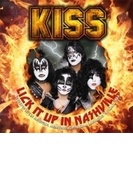 Lick It Up In Nashville (Live Radio Nashville 1984)【CD】 2枚組