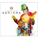 Many Faces Of Santana【CD】 3枚組