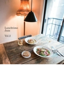 Lunchtime Jazz -timeless Selection-【CD】