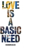 Love Is A Basic Need【CD】