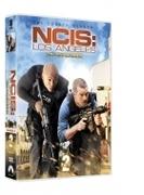 ロサンゼルス潜入捜査班: Ncis: Los Angeles シーズン4 Dvd-box Part 2【DVD】 6枚組