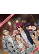 TVアニメ「DYNAMIC CHORD」The four SEASONS