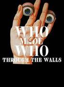 Through The Walls【CD】