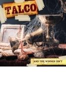 And The Winner Isn't【CD】