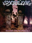 Within The Prophecy【CD】