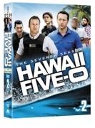 Hawaii Five-0: シーズン7 Dvd-box Part2【DVD】 6枚組