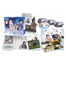 トッケビ~君がくれた愛しい日々~ Blu-ray BOX1【ブルーレイ】 4枚組