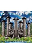 GENERATION 2 ~7Colors~ 【初回限定盤】(+DVD)