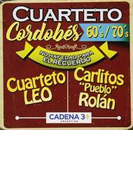 Cuarteto Cordobes 60 / 70-no Hay Edad...【CD】