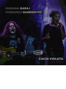 Cuchi-violeta 100 Anos【CD】