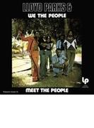 Meet The People【CD】