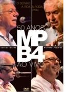 O Sonho, A Vida, A Roda Viva: 50 Anos Ao Vivo【DVD】