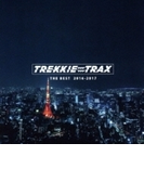 Trekkie Trax The Best 2016-2017【CD】