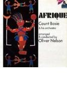 Afrique (Ltd)【CD】