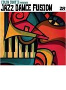 Jazz Dance Fusion【CD】 2枚組