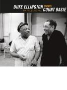 Duke Ellington Meets Count Basie Battle Royal (Rmt)(Ltd)【CD】