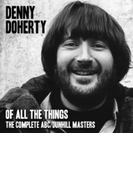 Of All The Things - Complete Abc / Dunhill Masters【CD】