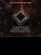 Captain Fantastic (Digi)【CD】