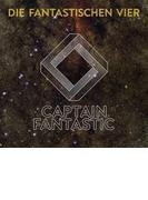 Captain Fantastic (Fanbox)(Ltd)【CD】