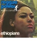 Reggae Power / Woman Capture Man【CD】