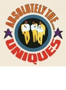 Absolutely The Uniques (Expanded Edition)【CD】