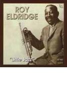 Little Jazz (Rmt)(Ltd)【CD】