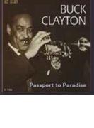 Passport To Paradise (Rmt)(Ltd)【CD】
