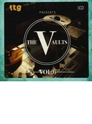 Ftg Presents The Vaults Vol 6【CD】 3枚組