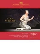 アリア集 ニーナ・シュテンメ、フランツ・ヴェルザー=メスト、小澤征爾、ウィーン国立歌劇場(2003-2013)【CD】