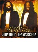 Wild Fire (Bonus Tracks)【CD】