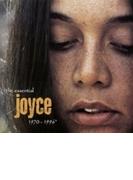 Essential Joyce 1970-1996【CD】