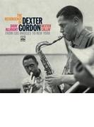 Resurgence Of Dexter Gordon: From Los Angeles To New York【CD】 2枚組