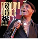 Israelites Live In London【CD】