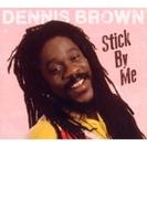 Stick By Me【CD】