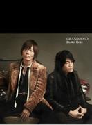 Deadly Drive 【初回限定盤】(+Blu-ray)