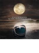Stars, The Oceans & The Moon【CD】