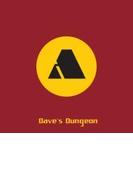 Dave's Dungeon【CD】