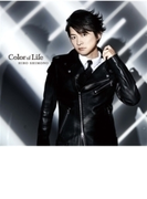 Color of Life【CD】