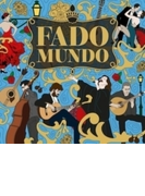Fado Mundo【CD】