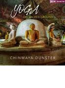 Yoga On Sacred Ground【CD】